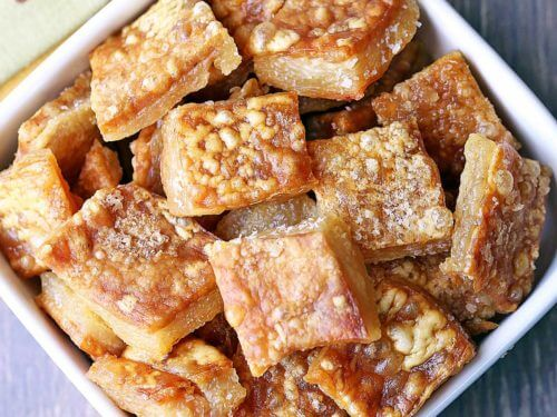 The Benefits and Risks of Eating Pork Rinds