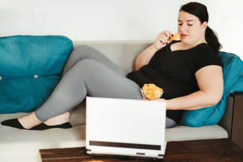 Risks of a Sedentary Lifestyle for Your Brain