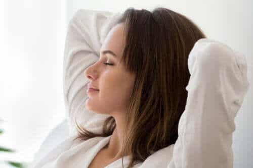 5 Tips to Relax the Amygdala