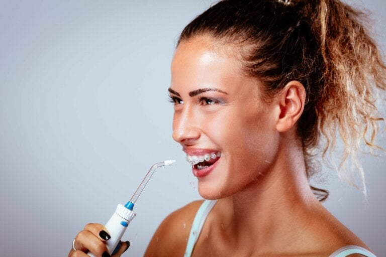 Types of Oral Irrigators and Their Uses