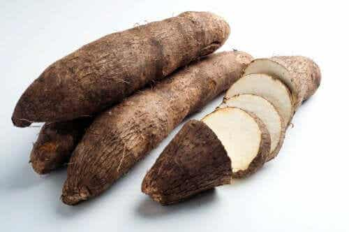 What is Wild Yam and What Are Its Properties?