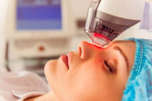 What is Photodynamic Therapy and What's it for?