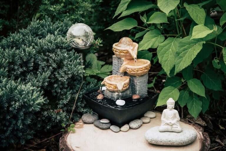Zen Gardens: The Benefits and How to Make One