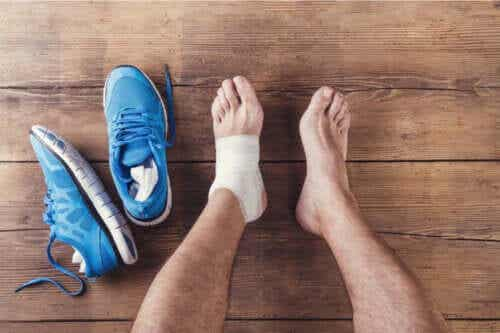 7 Tips to Prevent Sports Injuries
