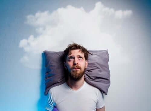 Characteristics of Fatal Familial Insomnia
