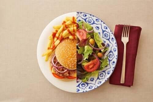 The Reverse Dieting Myth