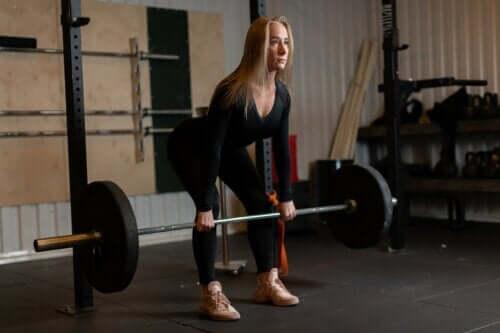 Five Sports that Weaken the Pelvic Floor in Women