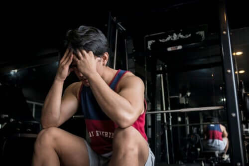 Stagnation or Plateauing in Bodybuilding Routines