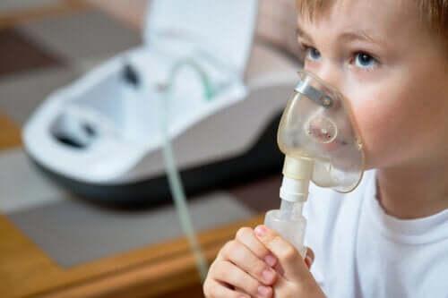 Symptoms of Pneumonia in Children