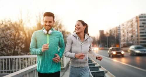 Improve the Male Sex Life With These Sports
