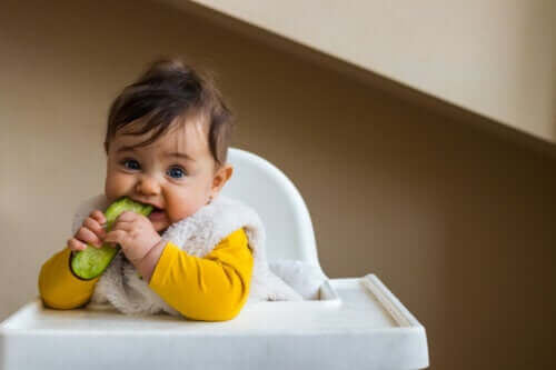 When and How to Add Cucumber to Your Baby's Diet?