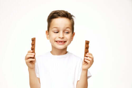 Is it Safe for Children to Eat Chocolate?