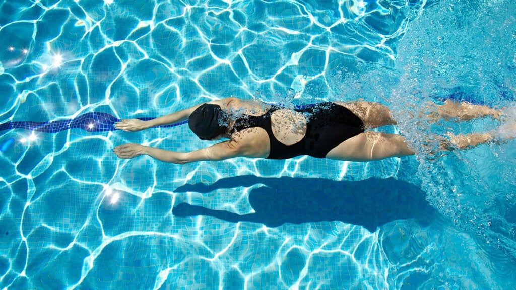 What Are the Health Benefits of Swimming?