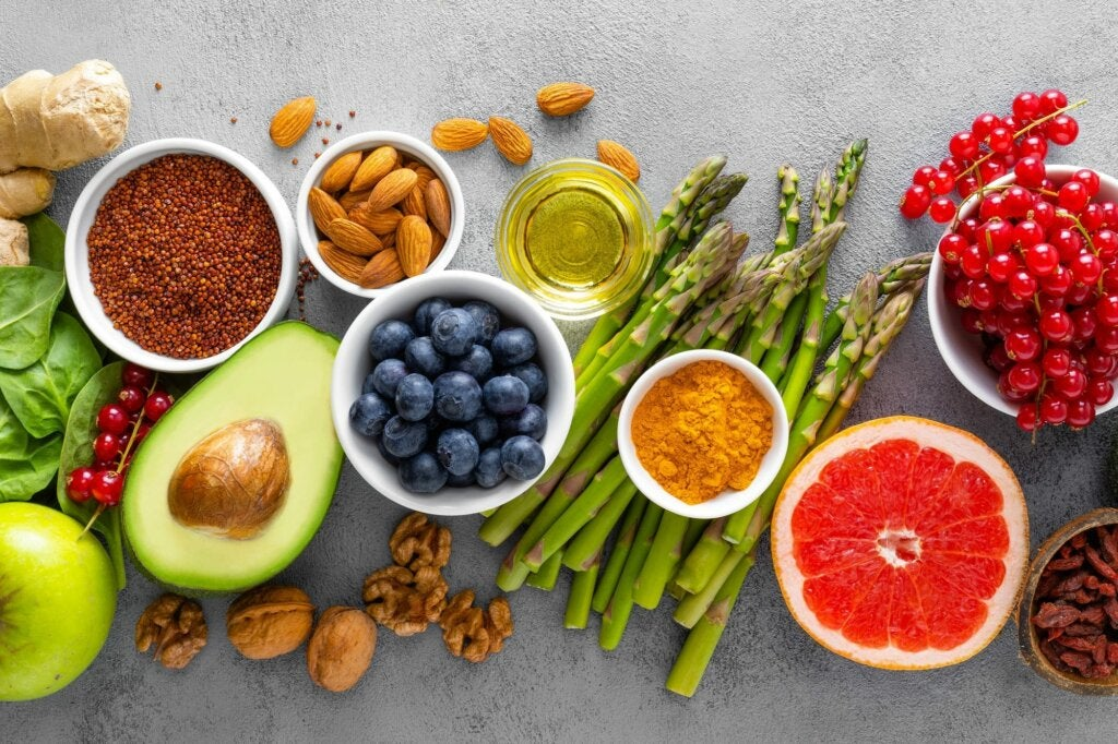 8 Healthy Foods that are Trending in 2021