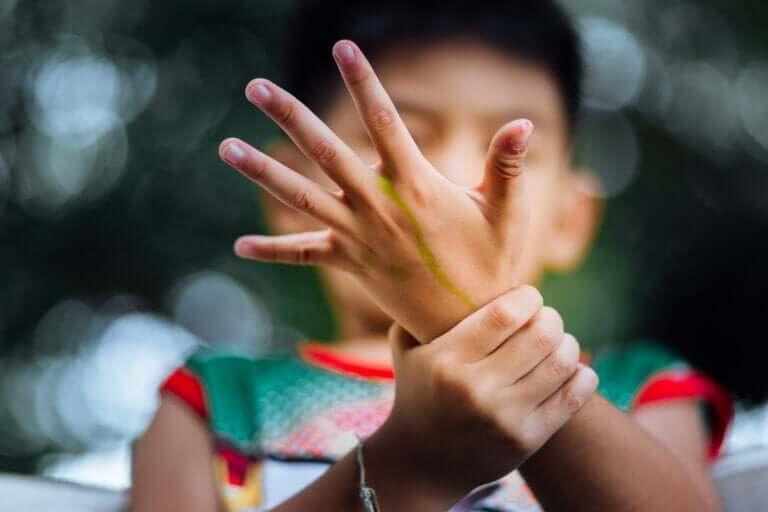 Juvenile Idiopathic Arthritis: Causes and Treatments