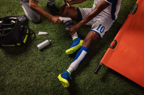 Top 7 of the Most Serious Injuries in Soccer History