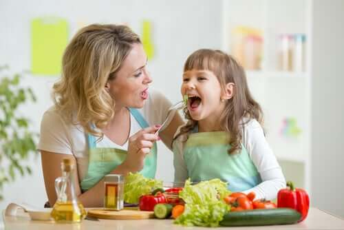 Can A Person's Level of Education Influence Nutrition?