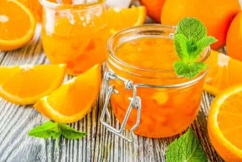 How to Prepare Orange Marmalade