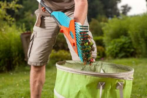 7 Ways to Clean Your Outside Space Before Summer