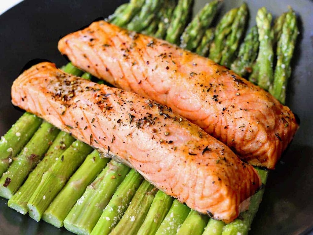 4 Foods with Plenty of Vitamin B12