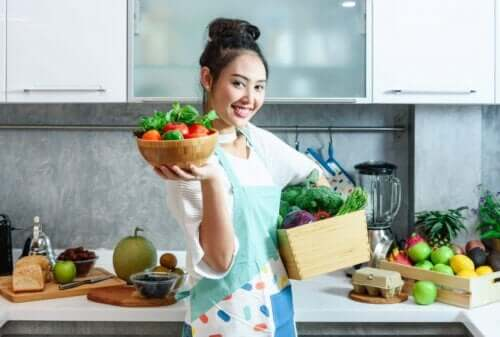 6 Tips to Start a Plant-Based Diet
