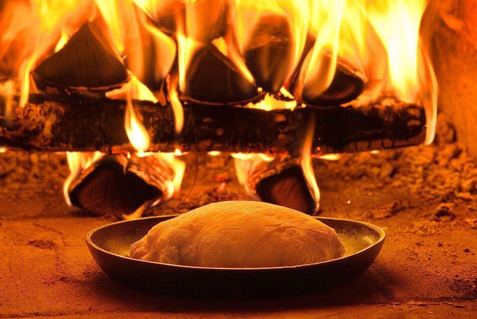 How to Use Wood-Burning Ovens