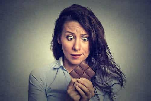 Why Stress Increases Appetite
