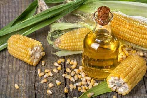 Is Corn Oil a Healthy Choice?