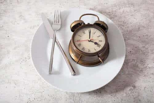 Does Intermittent Fasting Help Prevent Disease?