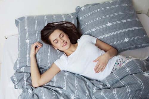 Characteristics of REM Sleep