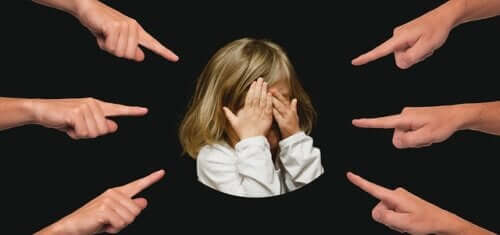 World Day of Bullying Prevention: Myths About School Bullying