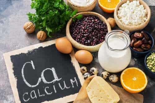 The Importance of Calcium for Sportspeople