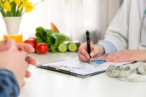 The Right Diet for Fibromyalgia