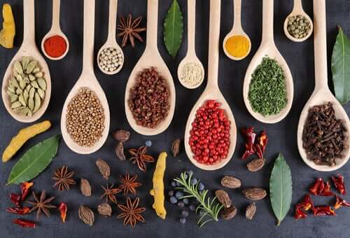 Spice Allergies: How to Know if You're Allergic