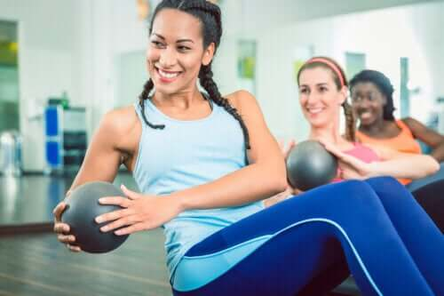 Are Core Exercises for Lower Back Pain Effective?