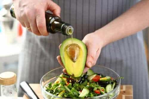 The Mediterranean Diet Can Improve Memory