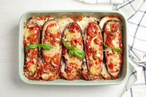 Eggplant Parmesan: A Wonderful Recipe