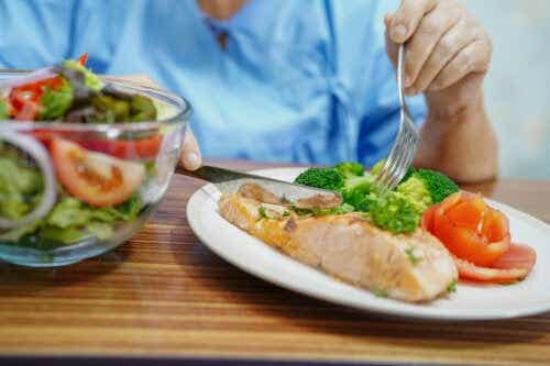 Recommended Diet and Nutrition for Hepatitis Patients